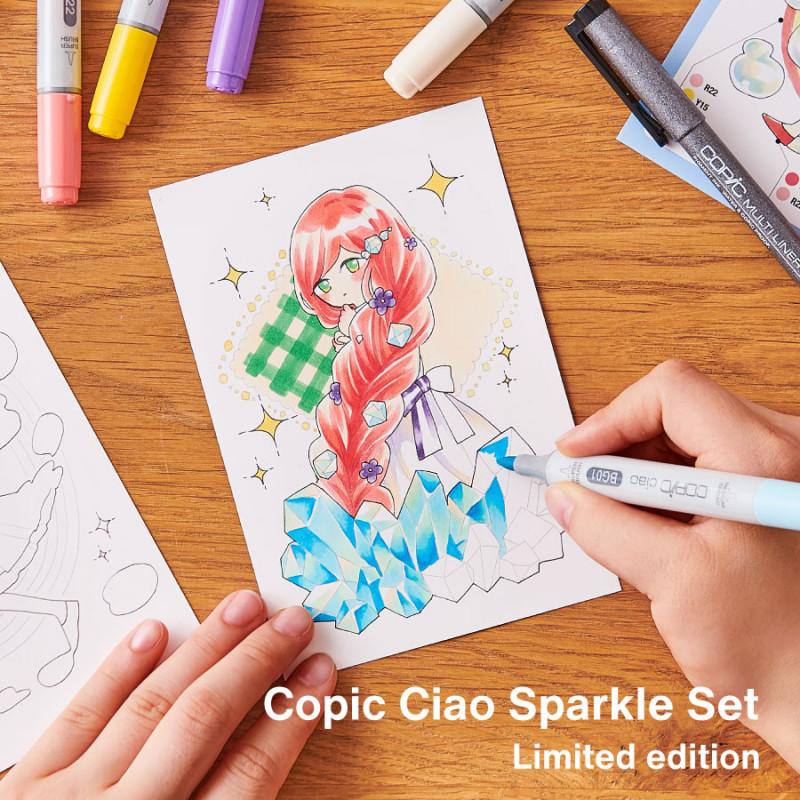 Sparkle Set